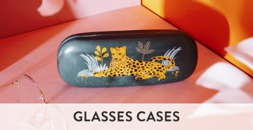 sass & belle galsses cases