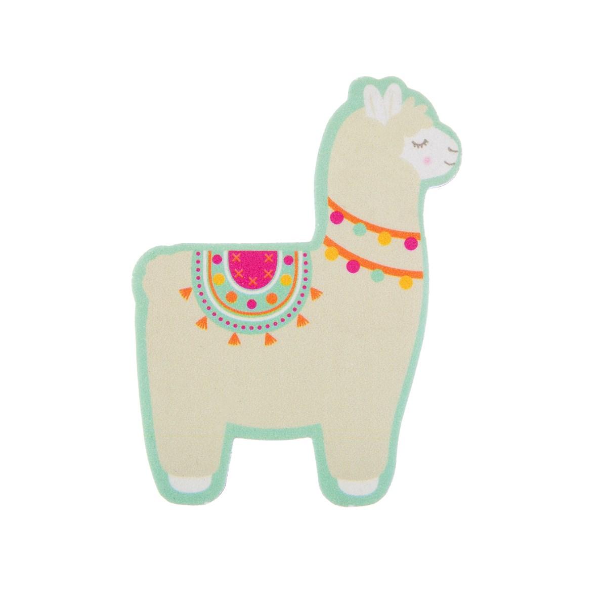 Lima Llama Nail File Assorted