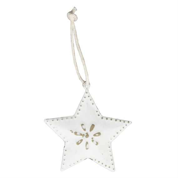 Sweet Little Star Hanging Decoration