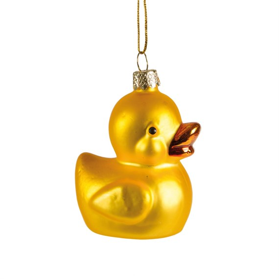 Lucky Ducky Hanging Decoration