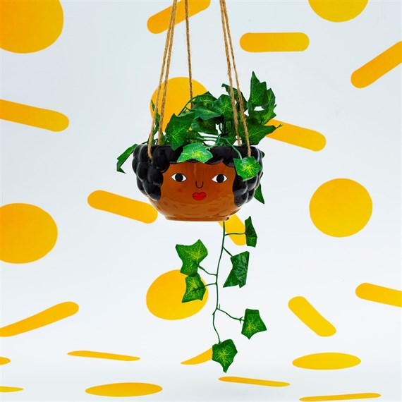 Chantelle Hanging Planter