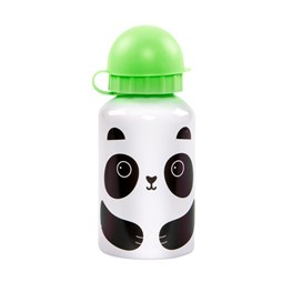 Aiko Panda Kawaii Friends Kids Water Bottle