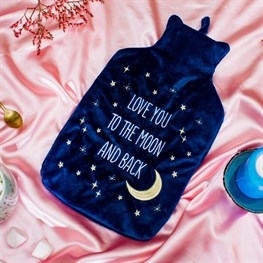 Celestial Hot Water Bottle