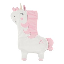 Betty The Rainbow Unicorn Christmas Stocking