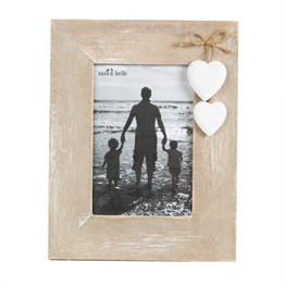 Ashley Farmhouse Standing Photo Frame