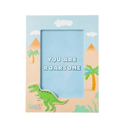 Roarsome Dinosaurs Photo Frame