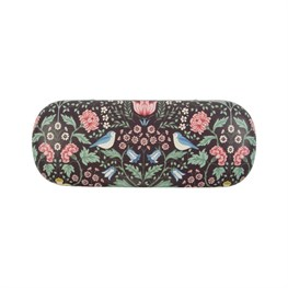 Midnight Garden Glasses Case