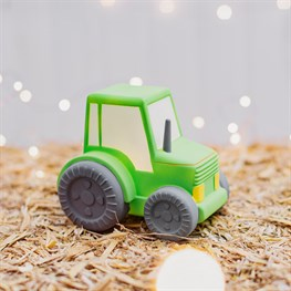 Tractor Night Light