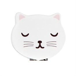 Cutie Cat Pocket Mirror