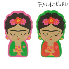 Frida Nail File Assorted