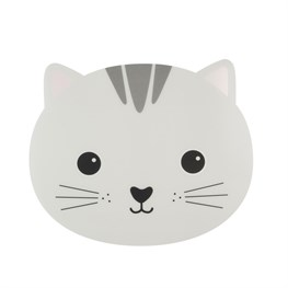 Nori Cat Kawaii Friends Placemat