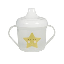 Sweet Dreams Star Sippy Cup