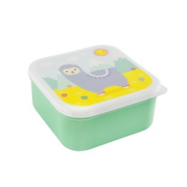 Little Llama Lunch Box