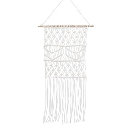 Boho Macramé Hanging Decoration
