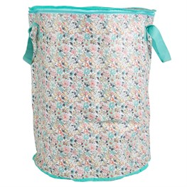 Meadow Floral Laundry Bag