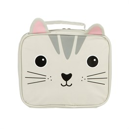 Nori Cat Kawaii Friends Lunch Bag