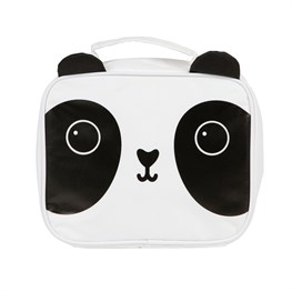 Aiko Panda Kawaii Friends Lunch Bag