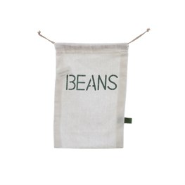 Reusable Beans Bag