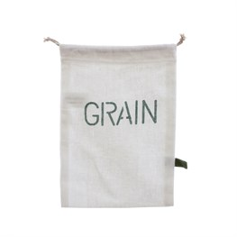 Reusable Grain Bag