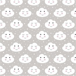 Sweet Dreams Wrapping Paper