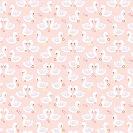Freya Swan Wrapping Paper