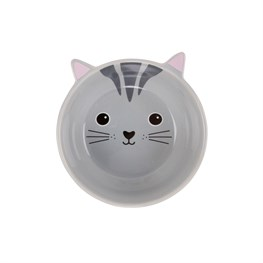 Nori Cat Kawaii Friends Bowl