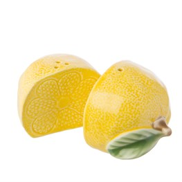 Lemon Salt & Pepper Shaker Set