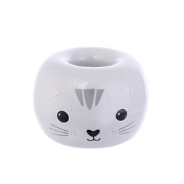 Nori Cat Kawaii Friends Toothbrush Holder