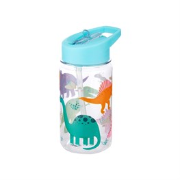 Drink up Roarsome Dinosaurs Water Bottle