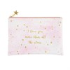 Scattered Stars Love You More Pouch Default Image
