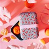 Leopard Love Bamboo Lunch Box Default Image